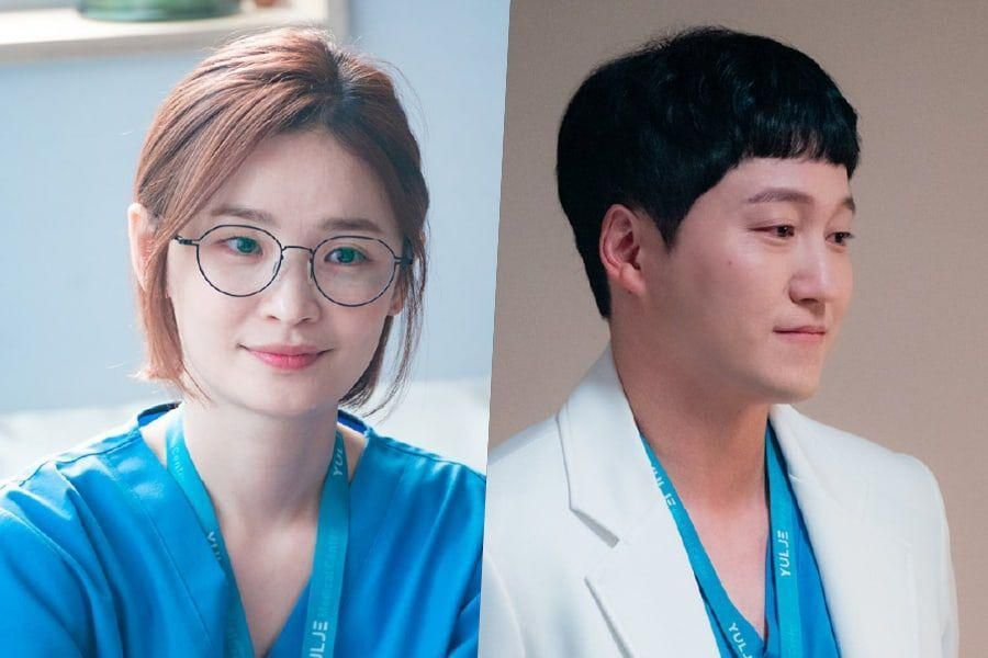"""Jeon Mi Do And Kim Dae Myung Return As Kindhearted Doctors And Friends In """"Hospital Playlist 2"""""""