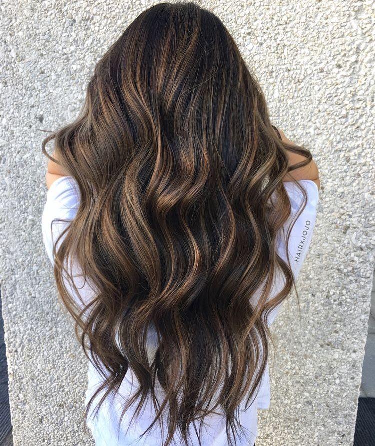 Pinterest Brittanydhannah Balayage Hair Long Hair