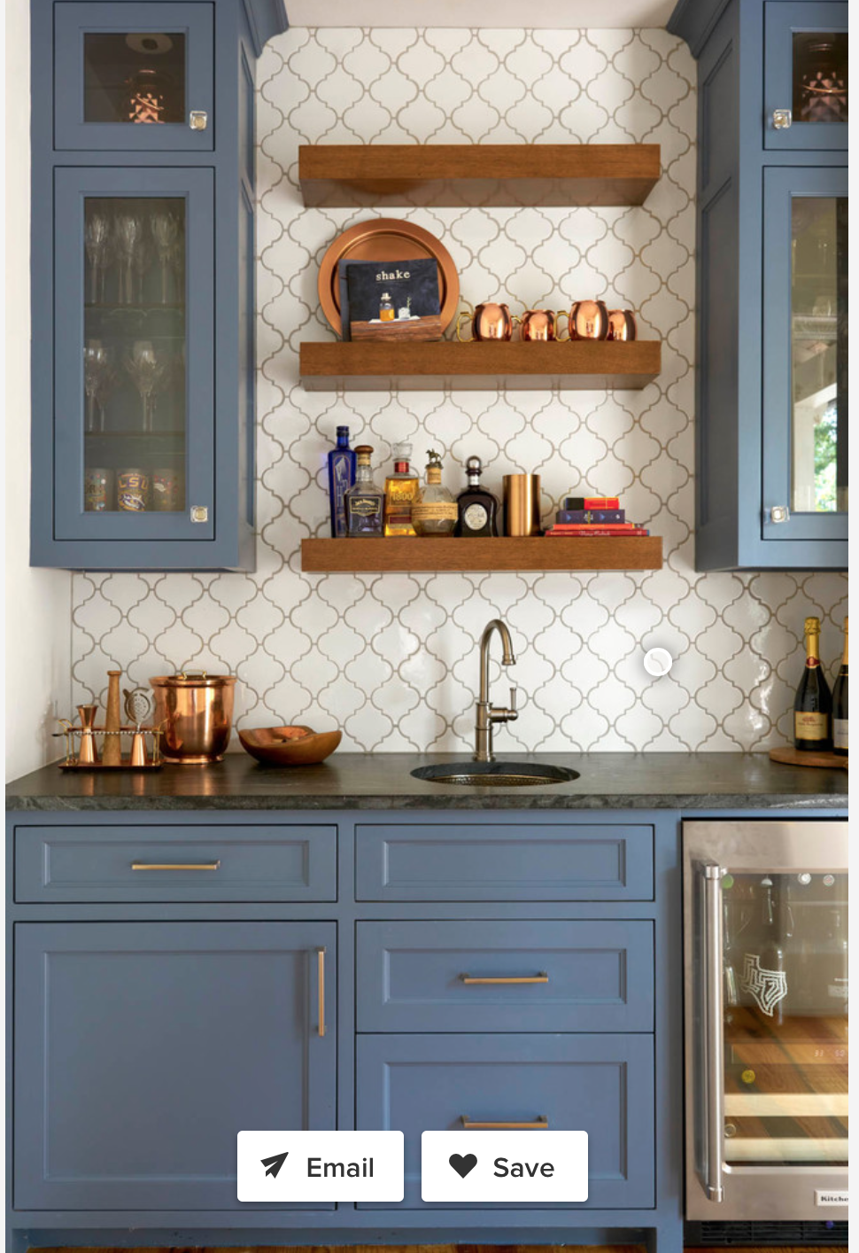 wet bar floating shelves kitchen floating shelves wooden floating shelves on kitchen floating shelves id=43253