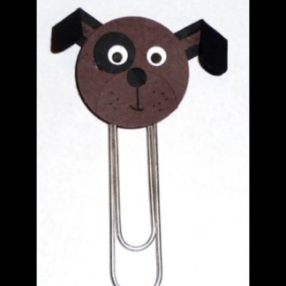 Punch Art Dog
