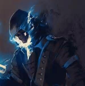 Assassin Creed 3 Ghost Rider Ghost Rider Assassins Creed