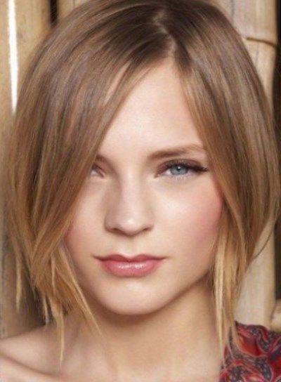 Bildergebnis Für Kinnlanger Bob Feines Haar Frisuren