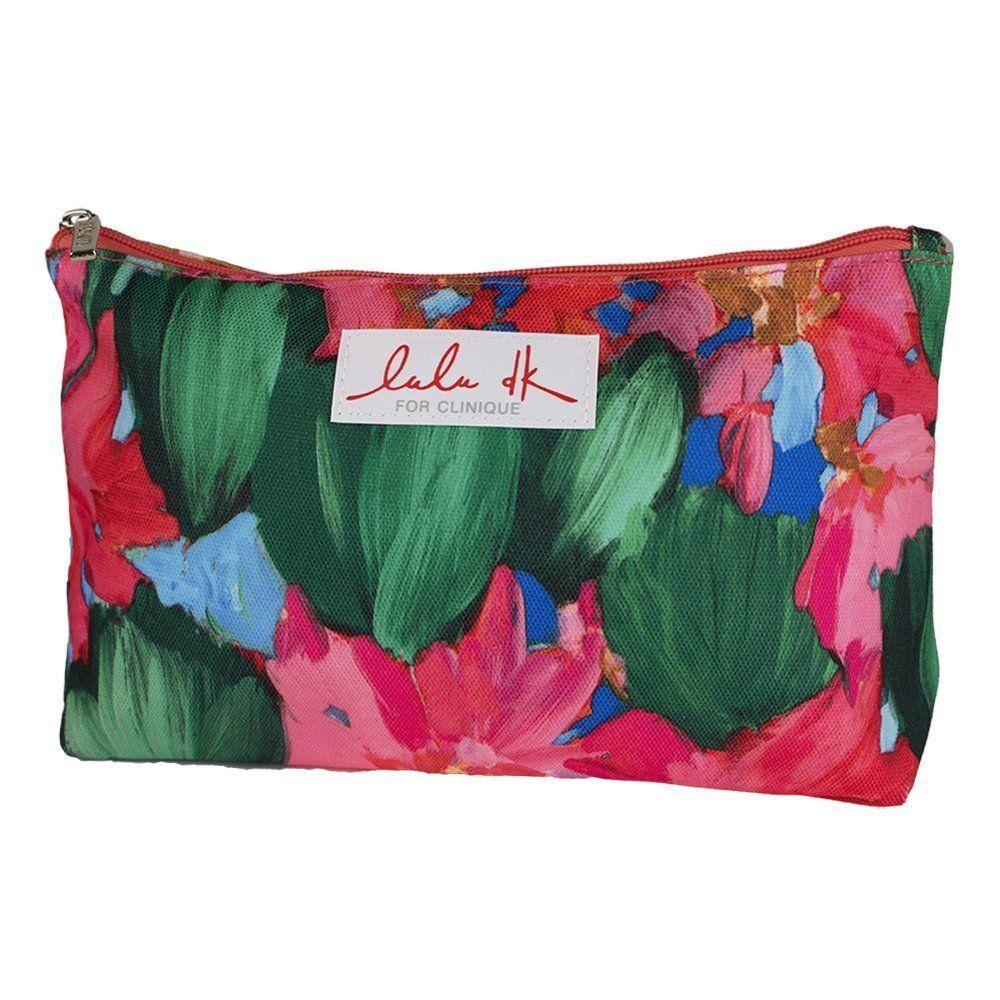 Clinique Cosmetic Makeup Bag Lulu DK Autumn 2015 Limited