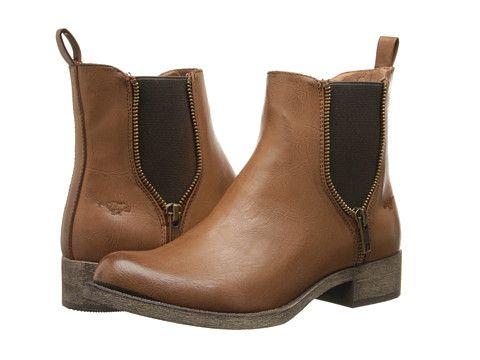 Womens Boots Rocket Dog Camilla Brown Bromley
