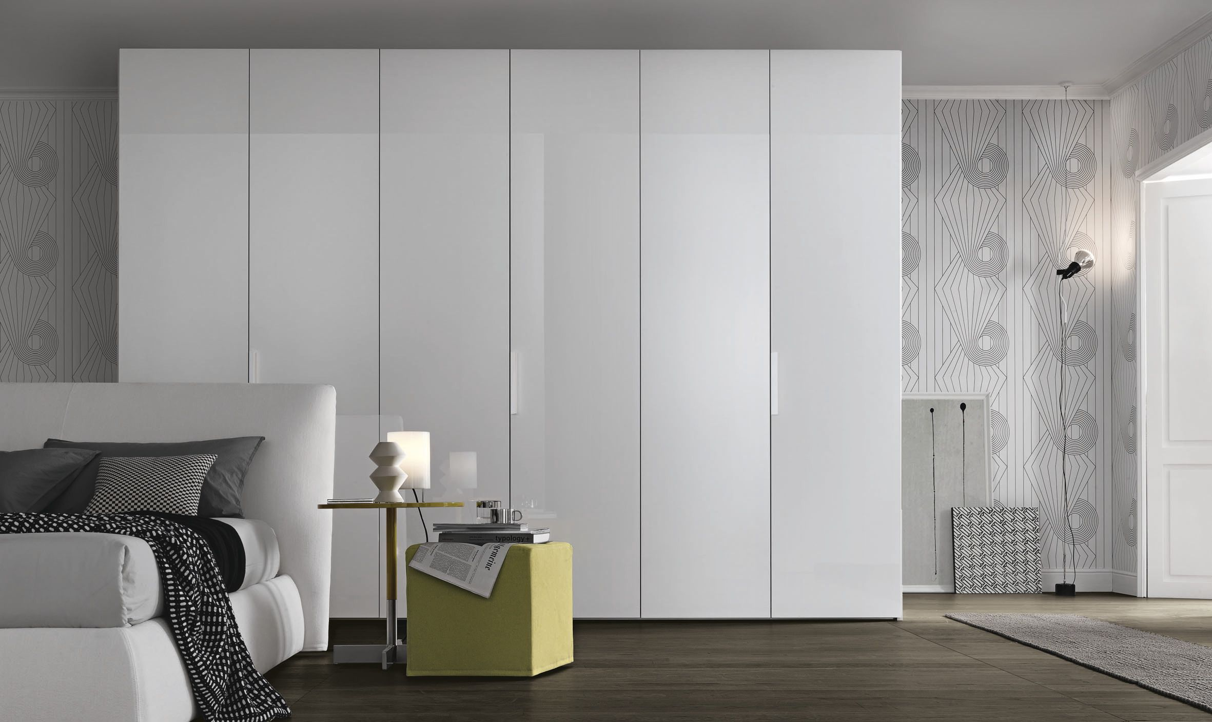 Camere Da Letto Jesse.Jesse Spa Contemporary Living Room Furniture Storage Solutions