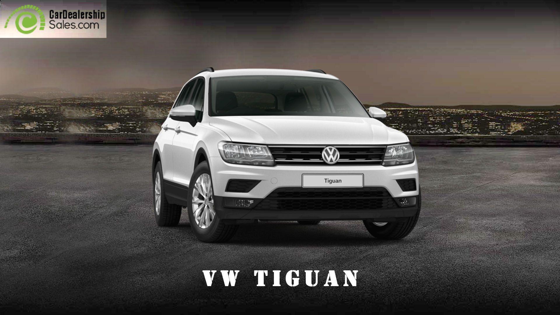 Volkswagen Tiguan Prices, Reviews & Specs Best midsize