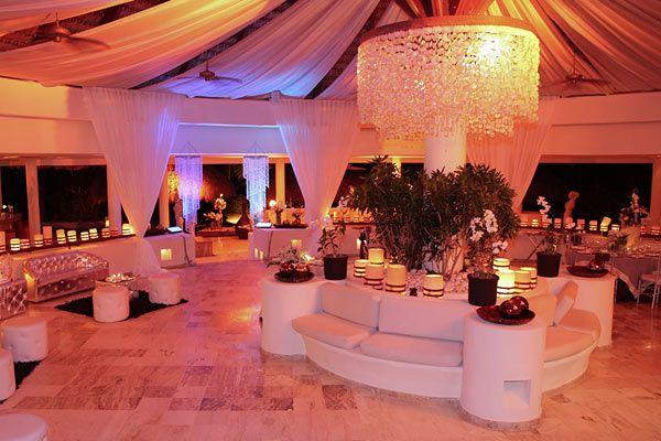 Paradisus Palma Real Resort Weddings Venues Packages In Punta Cana Dominican Republic