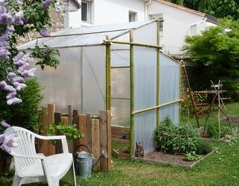 Votre magazine pour le bricolage et le jardinage | Serre ...