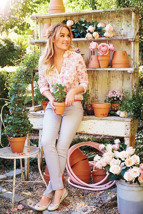 the lc lauren conrad for kohl�s spring 2014 collection is