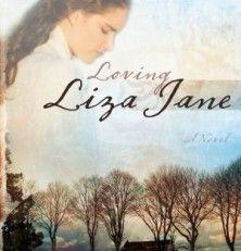 Free Kindle Book: Loving Liza Jane by Sharlene Maclaren (with NOOK link)