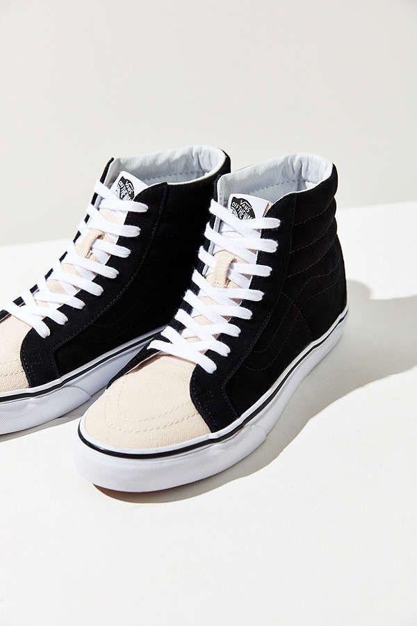 Vans Two-Tone Sk8-Hi Reissue Sneaker