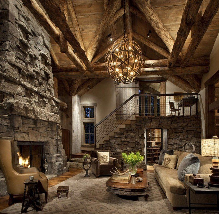 12 Rustic Dining Room Ideas: 12+ Enchanting Rustic Furniture Dining Ideas (With Images