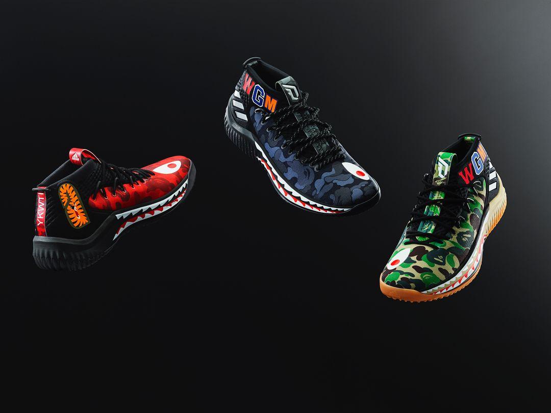 mode sneakers dame