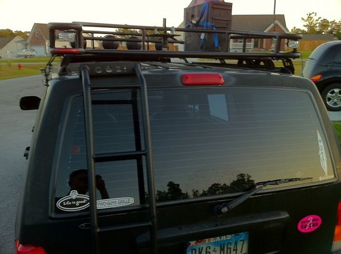 Pin By Haley Garrett On Cars Amp Their Accessories Roof