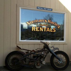 Nieman's Motorcycle Rentals   Discover all things #NapaValley at NapaValley.com