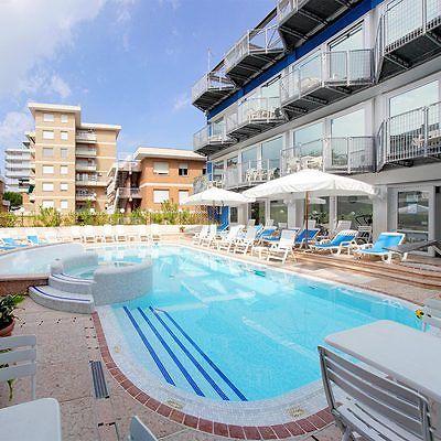 4 Tage Lignano Strand Meer Kurzurlaub Hotel Astro 4* Adria Italien