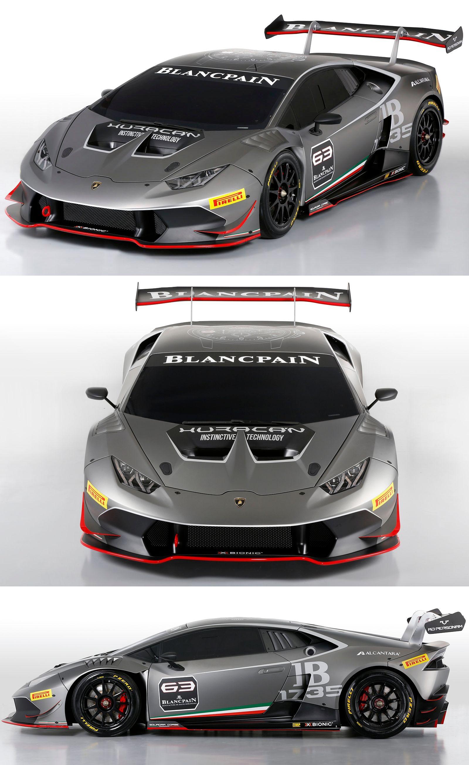 Lamborghini Huracán LP 620 2 Super Trofeo · ModelLpsLuxury Sports CarsTop 10  ...