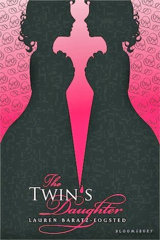 Books Eater Review: The Twin's Daughter by Lauren Baratz-Logsted