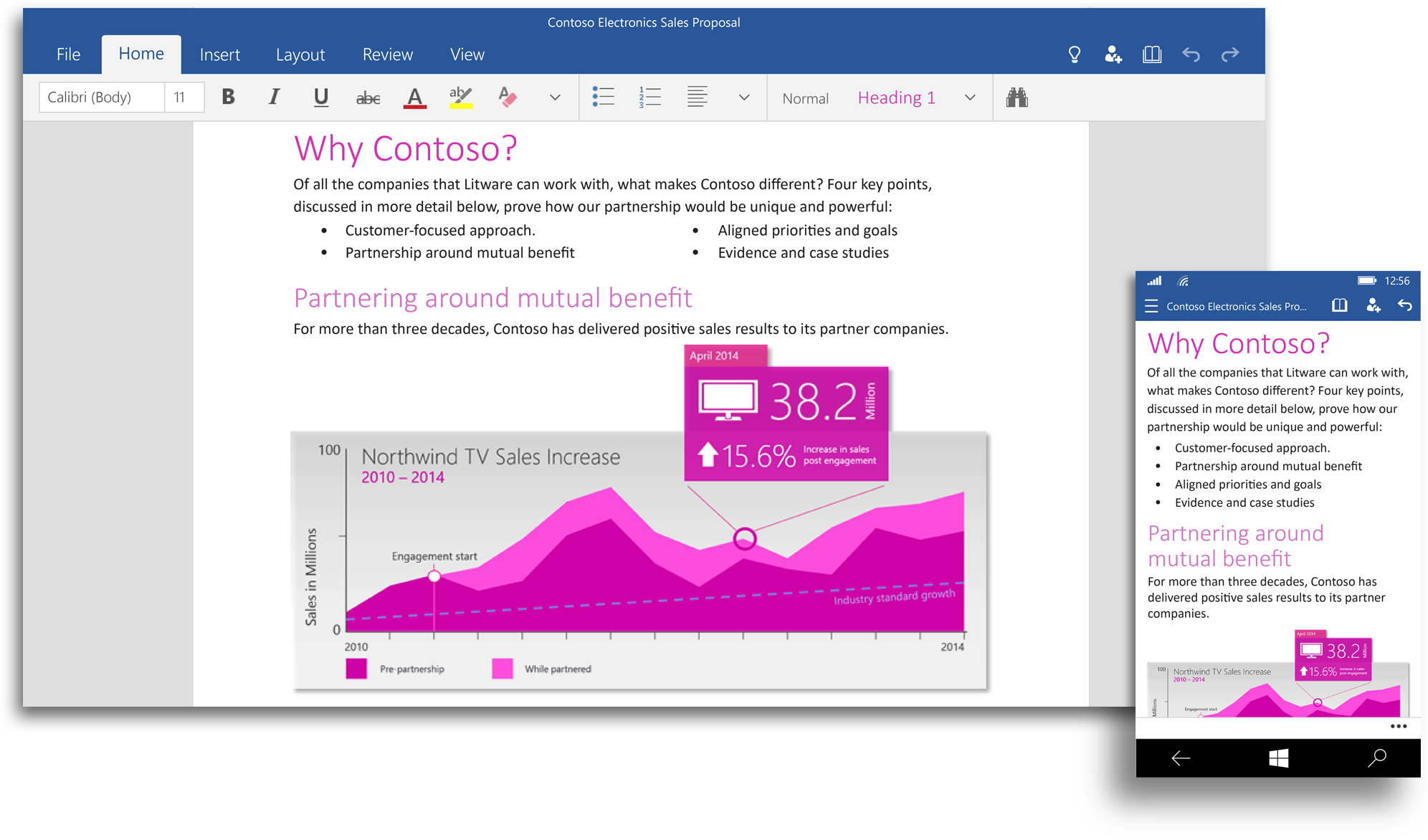 Universal Office Apps Are Now Available On Windows 10 Base Words Windows 10 Microsoft