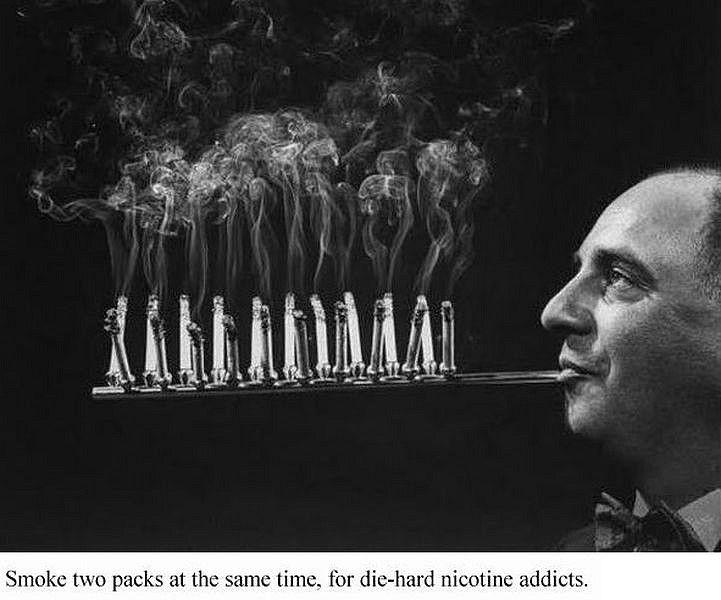 One Line Ascii Art Cigarette : Mogul egyptian cigarettes modern mechanix