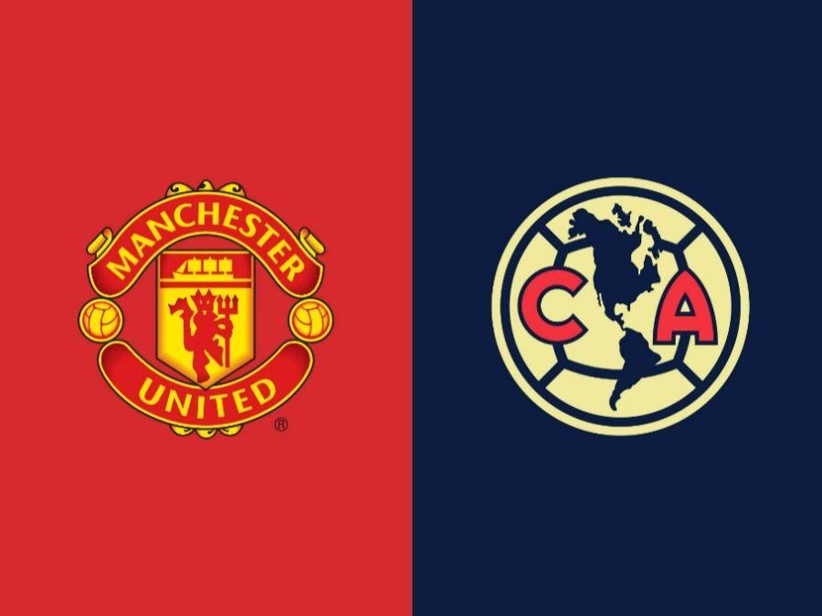 Nhận định Man Utd vs Club America, 09h00 ngày 20/7 (Giao hữu)