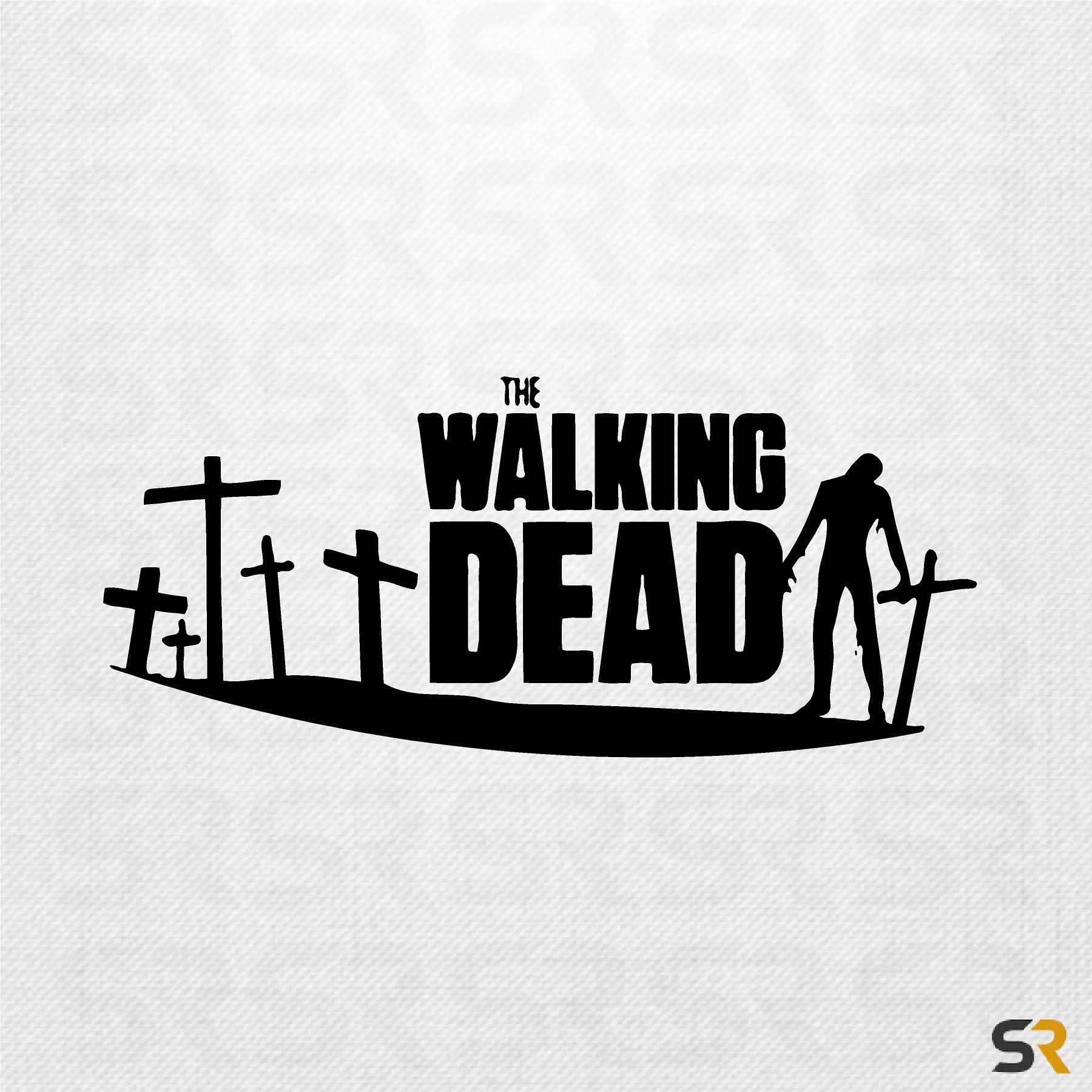 Walking Dead Decals Walking Dead Zombie Decal Walking Dead Cross Decals Walking Dead Movie Decal The Walking Dead Fear The Walking Dead Cartoon Tv [ jpg ]