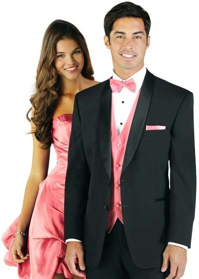 Match Your Date: It isn't a requirement to wear the same colors as ...