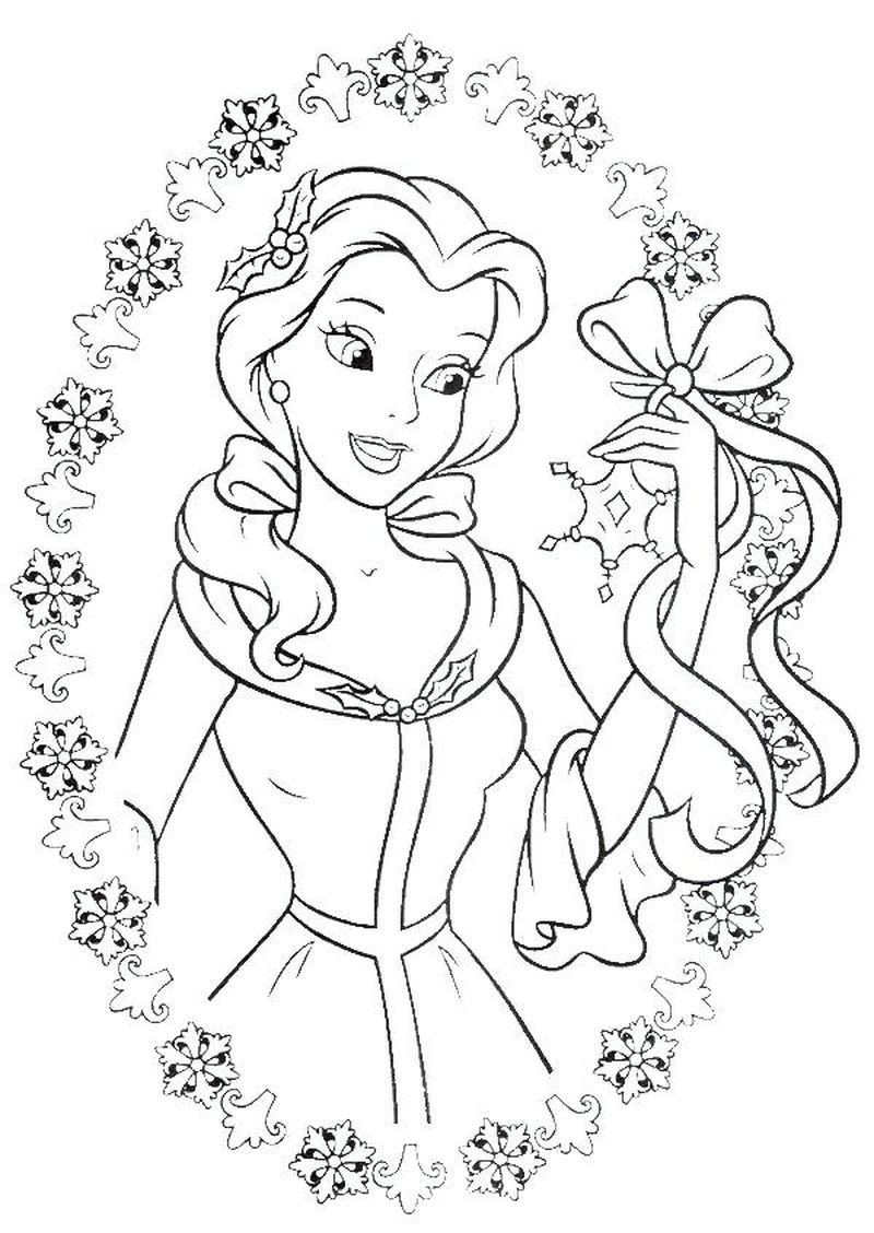 Disney Belle Coloring Pages Free Rapunzel Coloring Pages Disney Princess Coloring Pages Love Coloring Pages