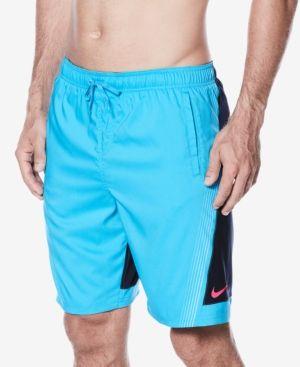 8879edd50f Nike Men's Momentum Volley Swim Trunks - Black XXL | Products | Nike ...