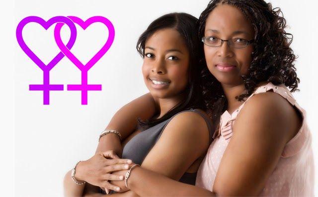 Blog Lesbian Lover