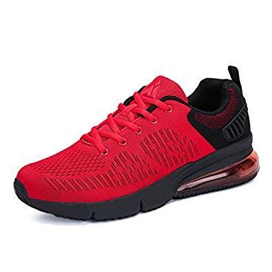 Herren Turnschuhe Ausbilder Atmungsaktiv Sport Laufen Boys Lässige Schuhe Fitnes