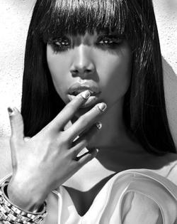 Brandy Norwood Tumblr Brandy Norwood Celebrity Style Icons Medium Hair Styles