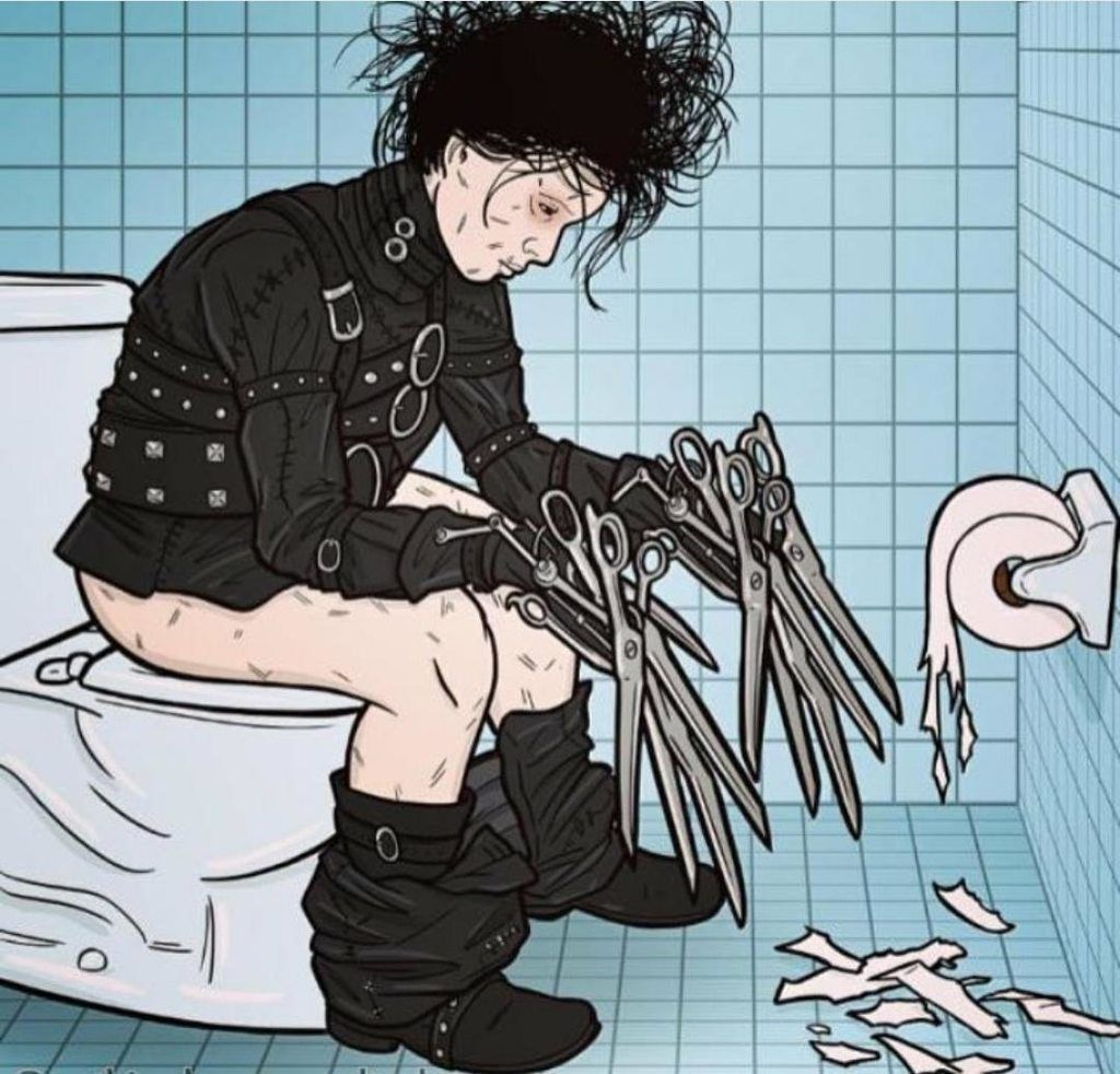 Poor Edward  http://lolsalot.com/poor-edward/  #Funny #Pic