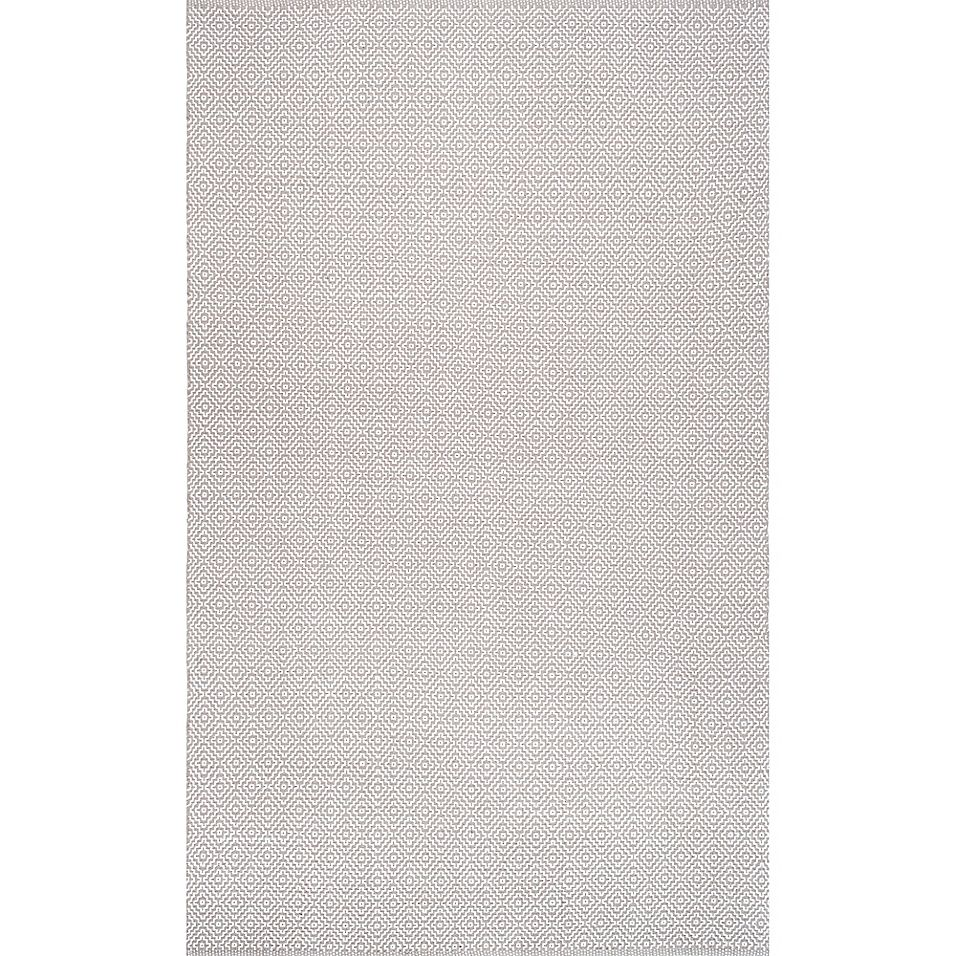 Nuloom Lorretta 10 X 14 Area Rug In Taupe Rugs Area Rugs Rectangular Rugs