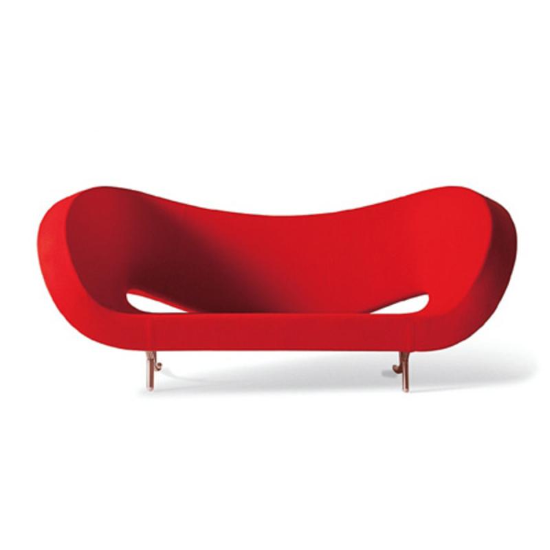 victoria and albert sofa moroso design ron arad 2000 pinterest sofa sessel. Black Bedroom Furniture Sets. Home Design Ideas
