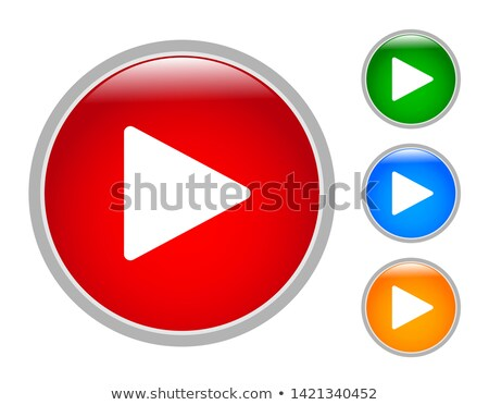 Play Button Glossy Illustration Vector Eps Download Logo Upload Svg Eps Png Psd Ai Vector Color Free Art Vectors Vector Play Button Illustration