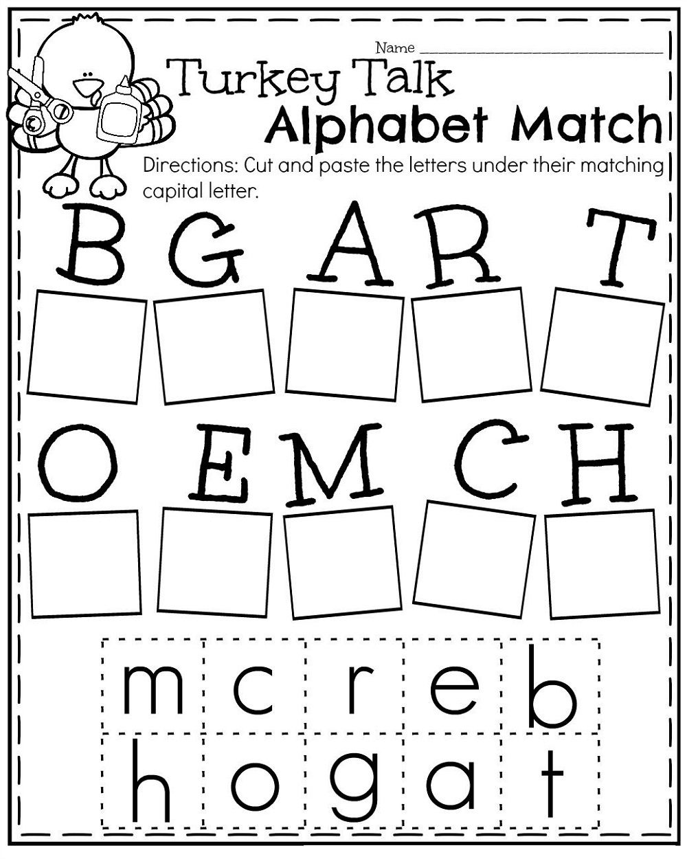 Practice Writing Lowercase Letter Worksheets in 2020