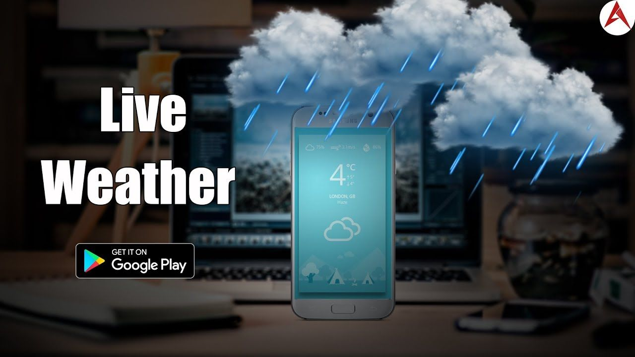 A Free Weather Location App With Daily Forecasts, Global