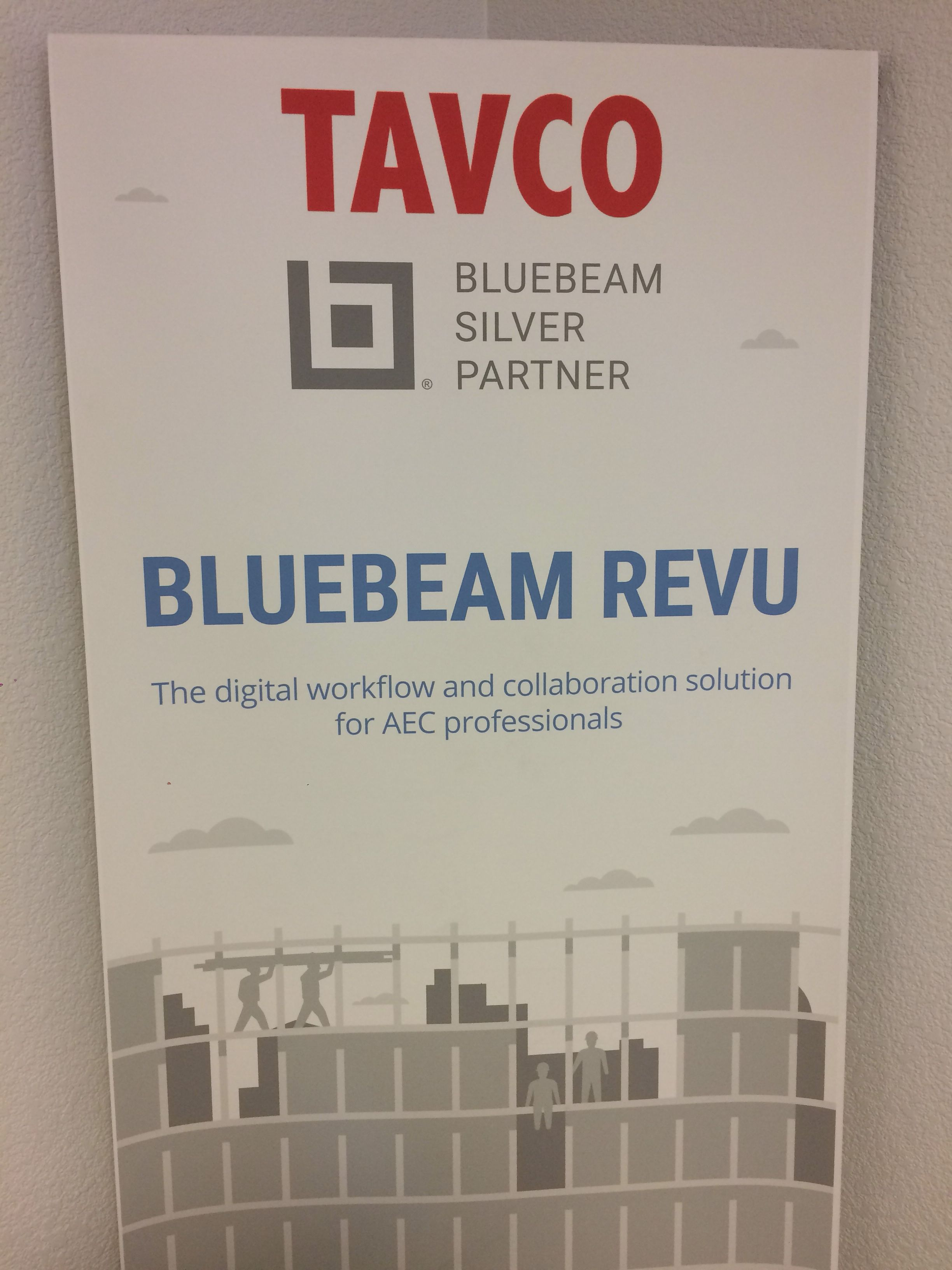 Austin, TX based Bluebeam Revu PDF software Partner