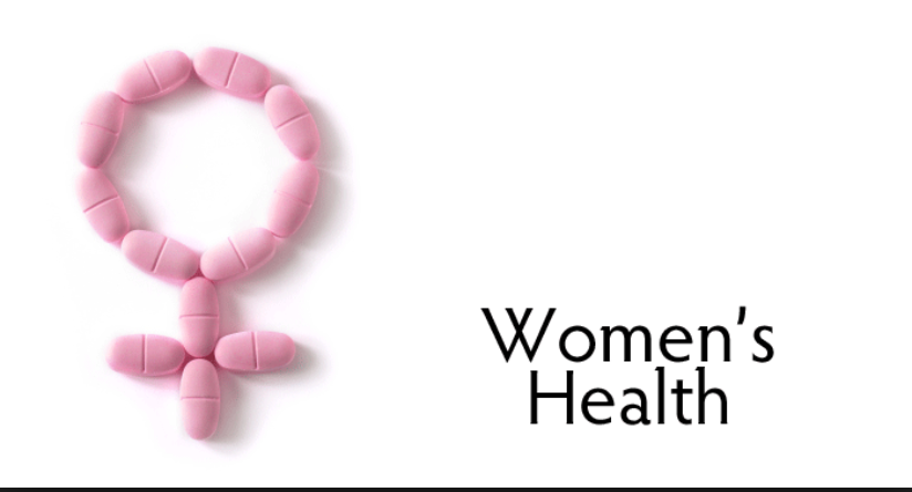 Women S Health Month Is Here Womens Health Health Health Guide