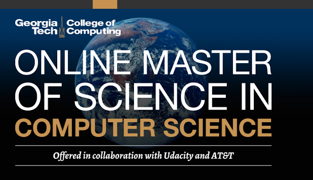 Online Master Of Science in computer Science. MOOC