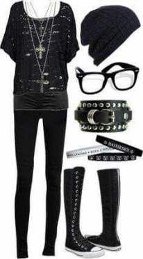 Clothes For Teens Hipster Grunge Glasses 52+ Super Ideas