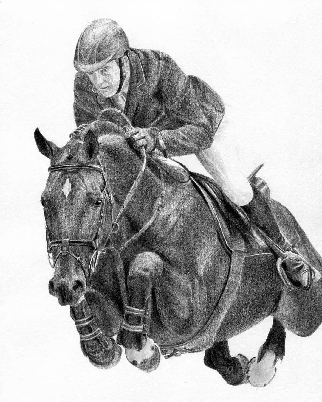 Konie Horse Pferd Horsesofinstagram Equine Equestrian Artist Art Pencil Pencildrawing Draw Drawing Whitaker Rysu Paard Tekeningen Zebra S Tekenen
