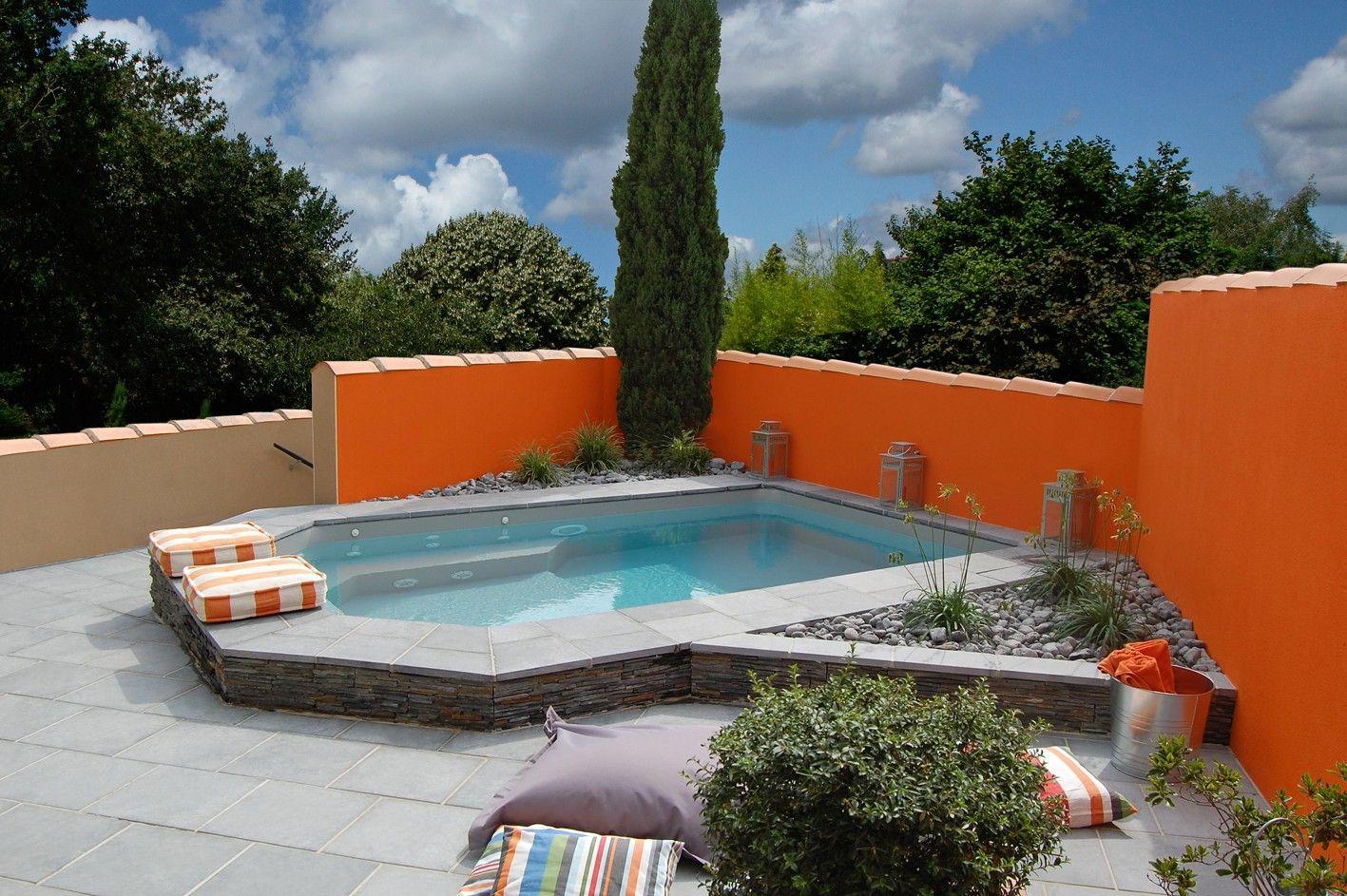 mini piscine caron piscines piscines piscine mini. Black Bedroom Furniture Sets. Home Design Ideas
