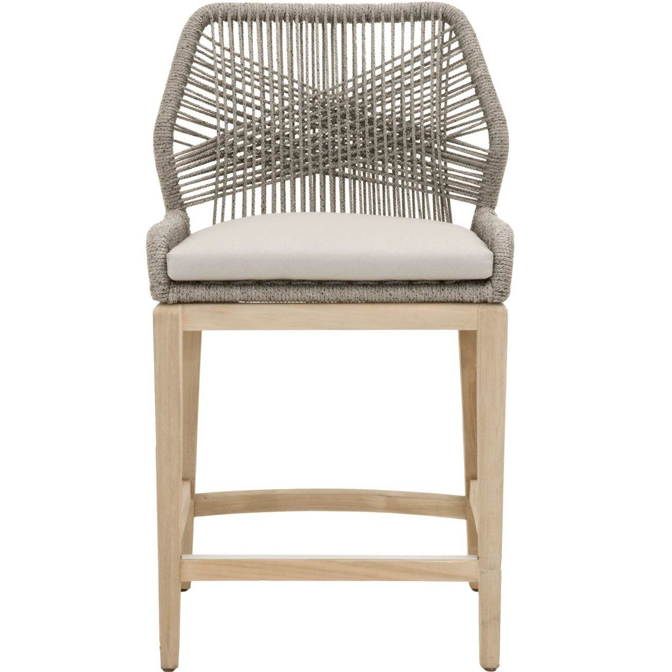 """Kiley 26"""" Counter Stool Elaine Sourcing in 2019"""