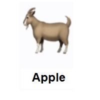 Goat Emoji Emoji Goats Emoji Design