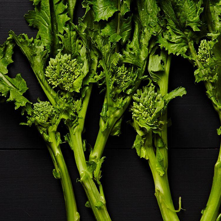 Fall produce guide broccoli rabe recipe broccoli