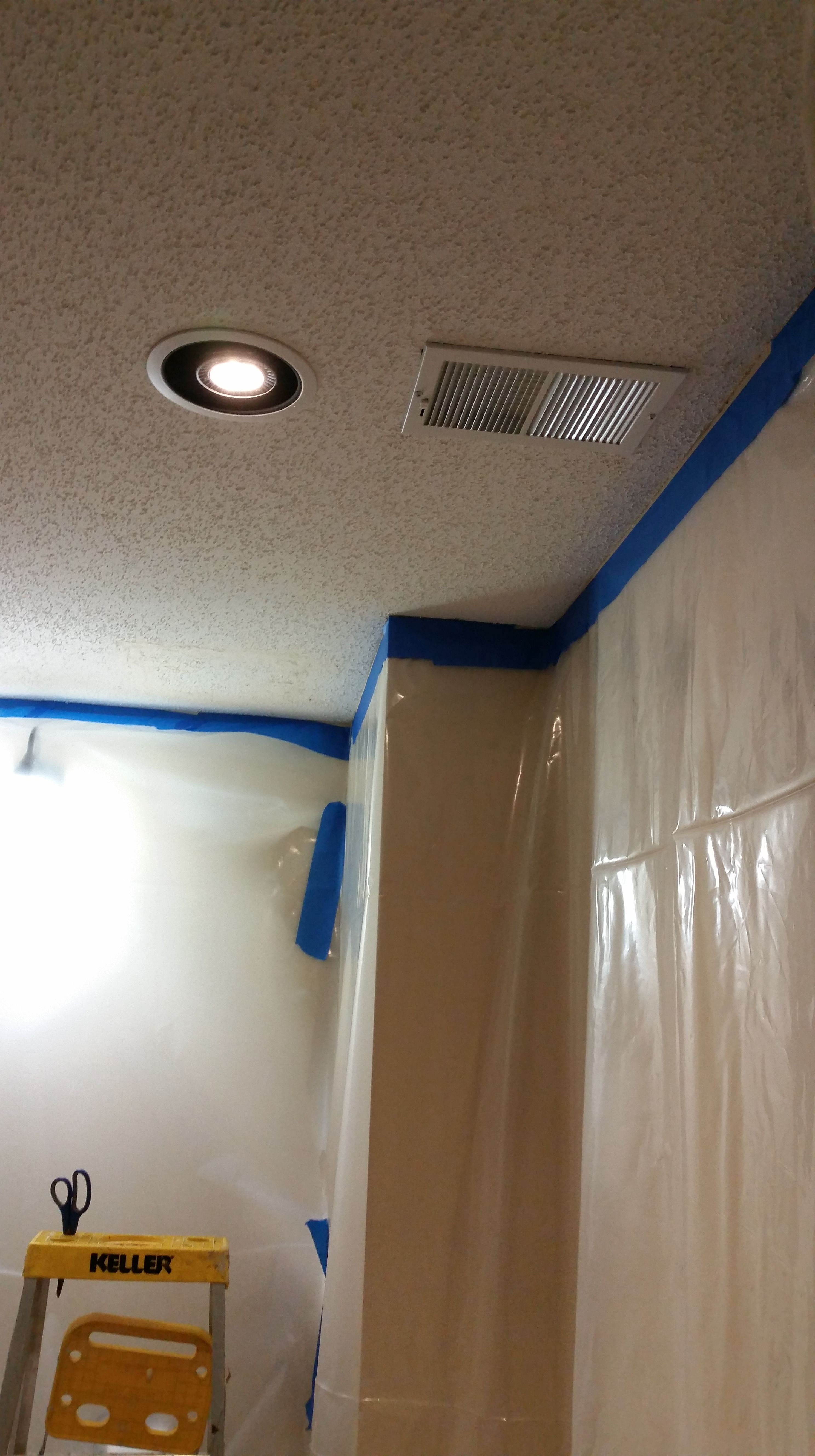 popcorn ceilings joint ceiling smsender over img co tulum compound removal