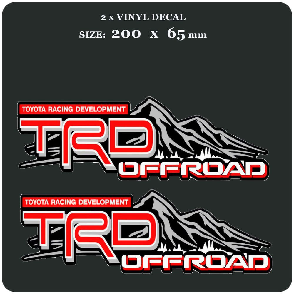 Pin by mark r on car decals Toyota racing development