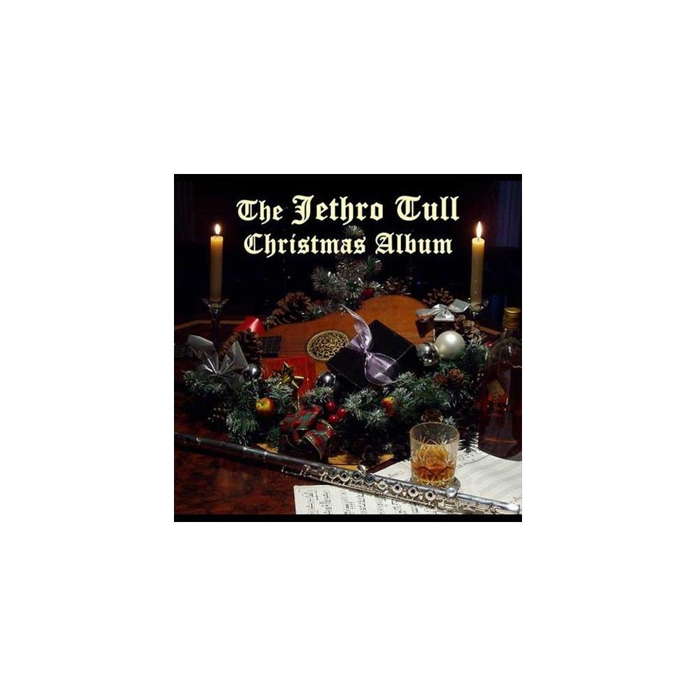 The Jethro Tull Christmas Album | Products | Pinterest | Jethro tull ...